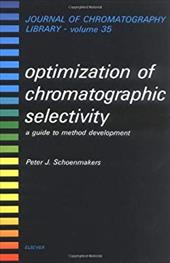 Optimization of Chromatographic Selectivity: A Guide to Method Development