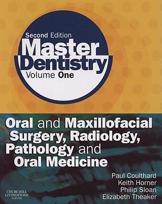 Oral and Maxillofacial Surgery, Radiology, Pathology and Oral Medicine 9780443068966