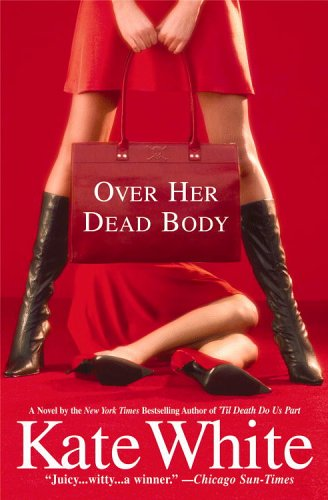 Over Her Dead Body 9780446697705