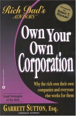 Own Your Own Corporation 9780446678612