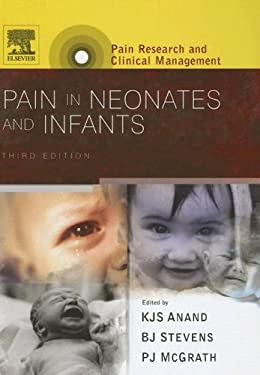 Pain in Neonates and Infants 9780444520616