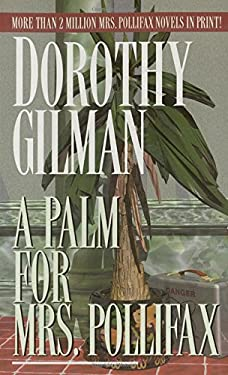 Palm for Mrs. Pollifax 9780449208649