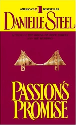 Passion's Promise 9780440129264