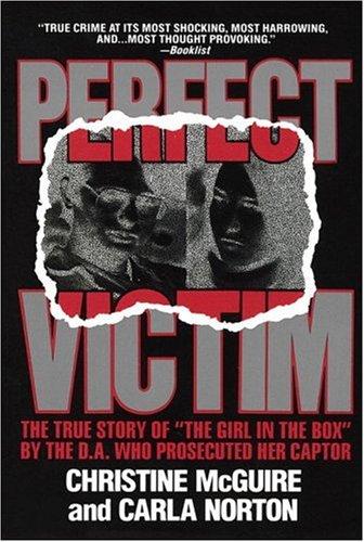 Perfect Victim 9780440204428
