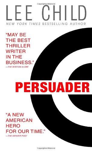 Persuader 9780440241003