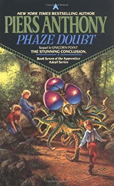 Phaze Doubt: 6 9780441662630