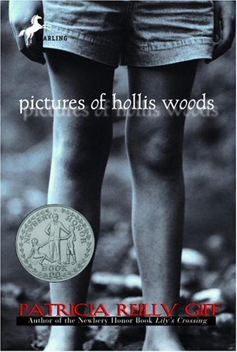 Pictures of Hollis Woods 9780440415787