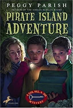 Pirate Island Adventure 9780440473947