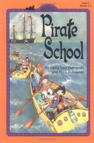 Pirate School 9780448411323