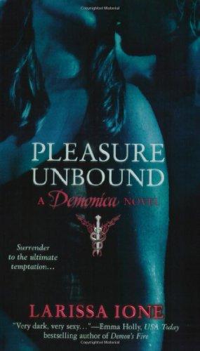 Pleasure Unbound 9780446401036