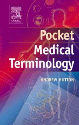 Pocket Medical Terminology 9780443074561