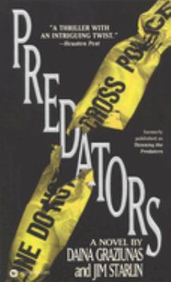 Predators 9780446604000