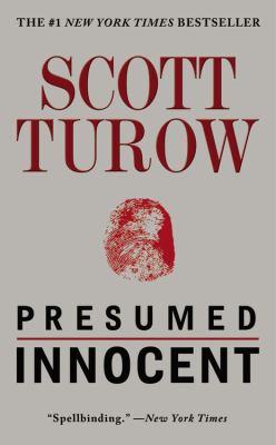 Presumed Innocent 9780446359863
