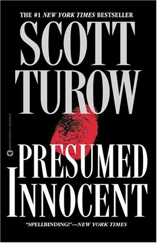 Presumed Innocent 9780446676441