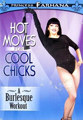 Princess Farhana-Hot Moves/Cool Moves/Burlesque Workout