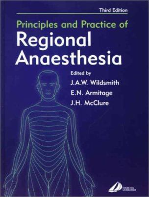 Principles and Practice of Regional Anesthesia 9780443062261