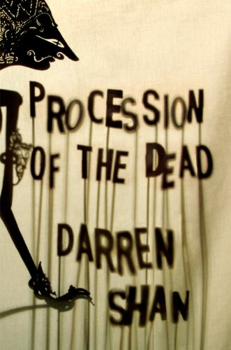 Procession of the Dead 9780446551755