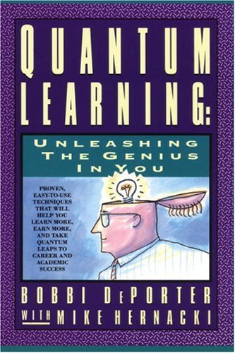 Quantum Learning: Unleashing the Genius in You