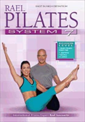 Rael Pilates System 7