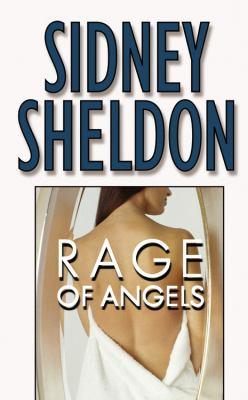 Rage of Angels 9780446356619