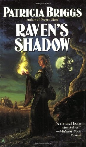 Raven's Shadow 9780441011872