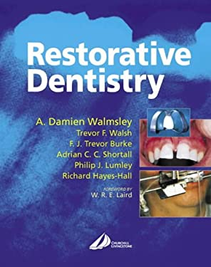 Restorative Dentistry 9780443059858