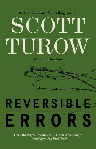 Reversible Errors 9780446574938