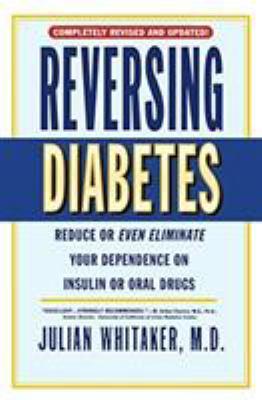 Reversing Diabetes 9780446676588
