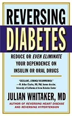 Reversing Diabetes 9780446556118
