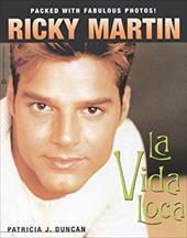 Ricky Martin: La Vida Loca