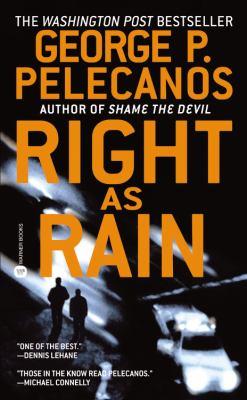 Right as Rain 9780446610797