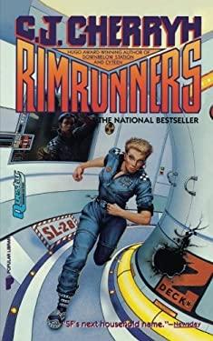 Rimrunners 9780445209794