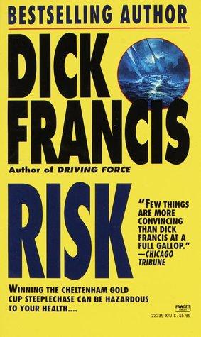 Risk 9780449222393