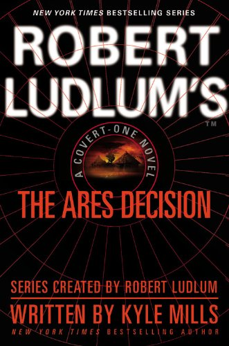 Robert Ludlum's(tm) the Ares Decision 9780446699082