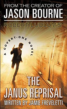 Robert Ludlum's (TM) the Janus Reprisal 9780446547185