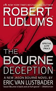 Robert Ludlum's the Bourne Deception 9780446546966
