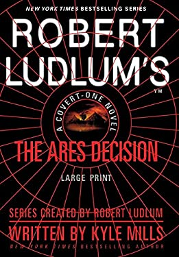 Robert Ludlum's(tm) the Ares Decision LP 9780446541268