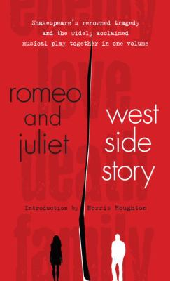 a literary analysis of romeo and juliet and west side story Notes from the choir thursday, august 28, 2014.