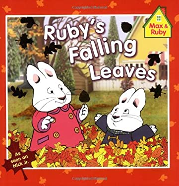 Ruby's Falling Leaves 9780448446868