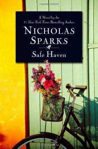 Safe Haven 9780446547598