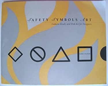 Safety Symbols Art 9780442018443