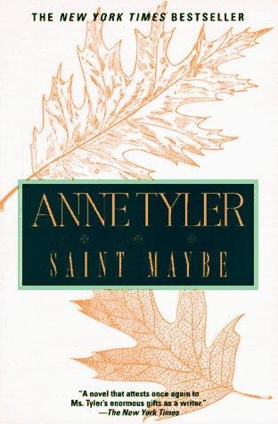 Saint Maybe 9780449911600