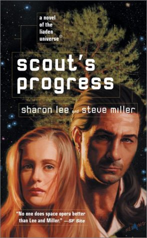 Scout's Progress 9780441009275