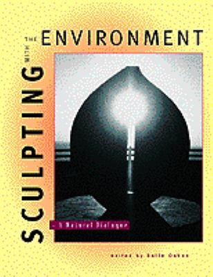 Sculpting with the Environment: A Natural Dialogue 9780442016425