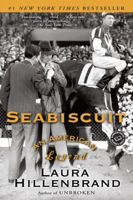 Seabiscuit: An American Legend 9780449005613