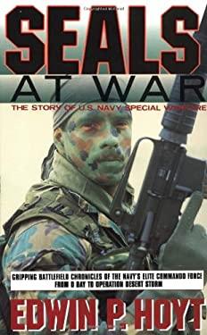Seals at War 9780440214977