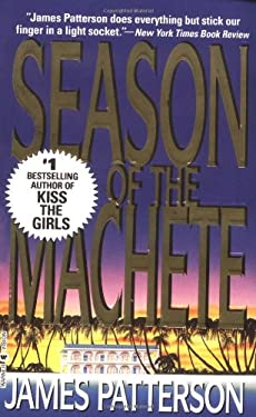 Season of the Machete 9780446600477