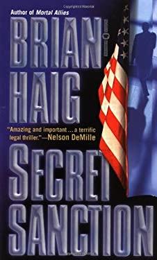 Secret Sanction 9780446611817