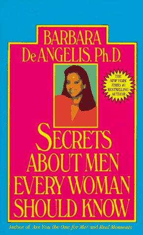 Secrets about Men Every Woman Should Know 9780440208419