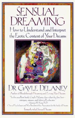 Sensual Dreaming 9780449909744